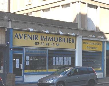 Location Bureaux 73m² Le Havre (76600) - photo