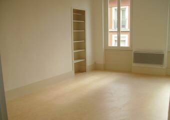 Location Appartement 2 pièces 65m² Grenoble (38000) - photo