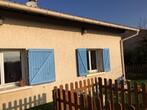 Vente Maison 7 pièces 120m² Marcilloles (38260) - Photo 17