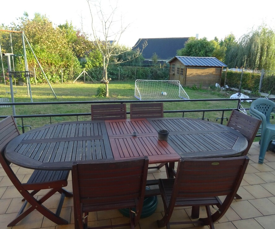 Vente Maison 8 pièces 130m² Savenay (44260) - photo