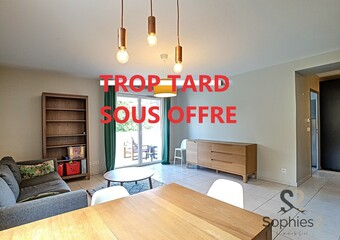 Vente Appartement 4 pièces 103m² Claix (38640) - Photo 1