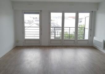 Location Appartement 3 pièces 60m² Nantes (44100) - photo