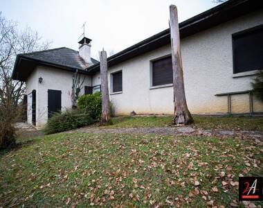 Vente Maison 4 pièces 130m² Chapeiry (74540) - photo