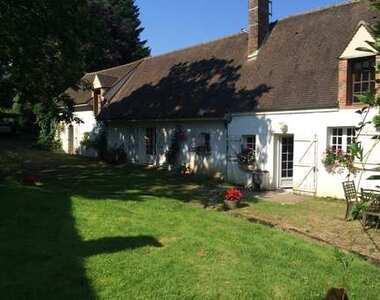 Vente Maison 6 pièces 191m² Poilly-lez-Gien (45500) - photo
