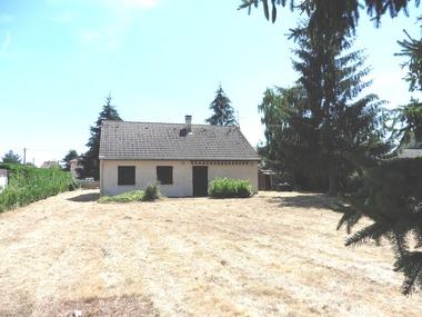 Vente Maison 4 pièces 81m² Châtenoy-le-Royal (71880) - photo