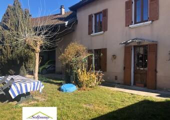 Vente Maison 5 pièces 98m² Veyrins-Thuellin (38630) - photo