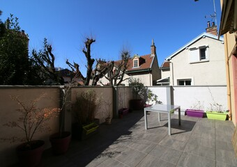Vente Appartement 4 pièces 106m² Grenoble (38000) - Photo 1