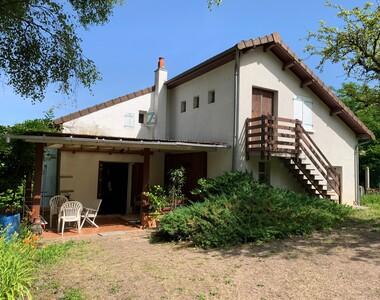 Vente Maison 4 pièces 100m² Creuzier-le-Vieux (03300) - photo
