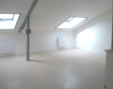 Location Appartement 2 pièces 51m² Chauny (02300) - photo