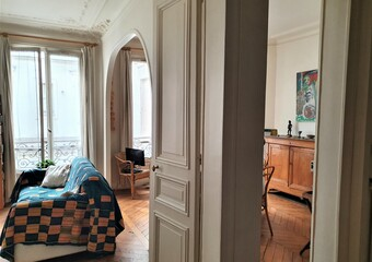 Vente Appartement 3 pièces 77m² Paris 10 (75010) - Photo 1