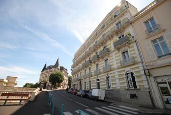 Vente Appartement 3 pièces 76m² Royat (63130) - photo