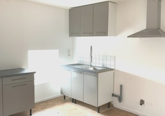 Location Appartement 3 pièces 90m² Darney (88260) - Photo 1