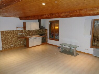 Vente Appartement 3 pièces 68m² Montferrat (38620) - photo