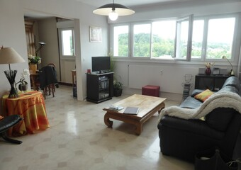 Vente Appartement 4 pièces 75m² Cusset (03300) - photo