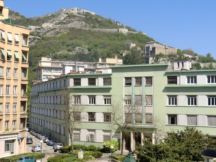 Location Appartement 3 pièces 85m² Grenoble (38000) - photo