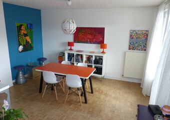 Vente Appartement 4 pièces 75m² Grenoble (38100) - photo