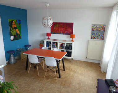 Sale Apartment 4 rooms 75m² Grenoble (38100) - photo