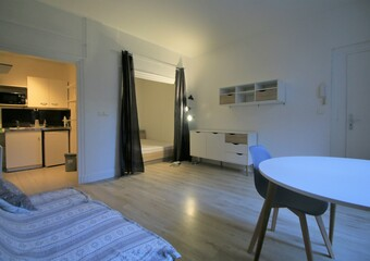 Location Appartement 1 pièce 30m² Chambéry (73000) - Photo 1