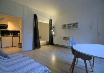 Location Appartement 1 pièce 30m² Chambéry (73000) - Photo 1