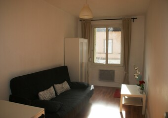 Renting Apartment 1 room 21m² Mulhouse (68100) - Photo 1