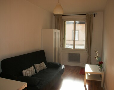Location Appartement 1 pièce 21m² Mulhouse (68100) - photo
