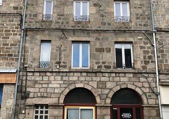 Vente Immeuble 11 pièces 185m² Montfaucon-en-Velay (43290) - Photo 1