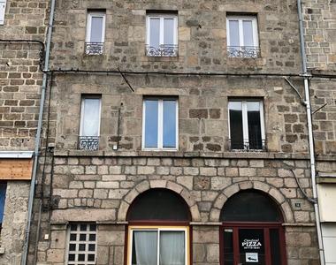 Vente Immeuble 11 pièces 185m² Montfaucon-en-Velay (43290) - photo