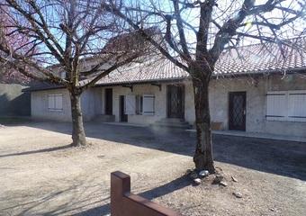 Location Appartement 1 pièce 19m² Fleurville (71260) - Photo 1