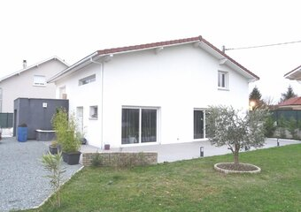 Sale House 6 rooms 160m² Moirans (38430) - Photo 1