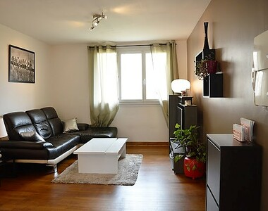 Vente Appartement 3 pièces 52m² Seyssinet-Pariset (38170) - photo