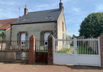 Vente Maison 4 pièces 85m² Briare (45250) - photo