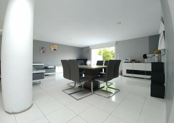 Vente Maison 190m² Bouvigny-Boyeffles (62172) - photo