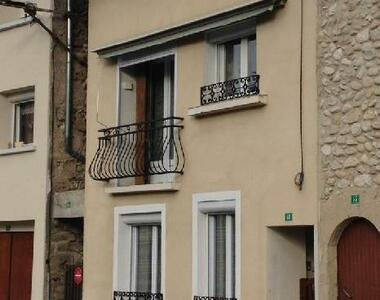 Location Appartement 2 pièces 60m² Saint-Jean-en-Royans (26190) - photo