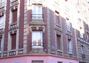 Location Appartement 2 pièces 50m² Le Havre (76600) - photo