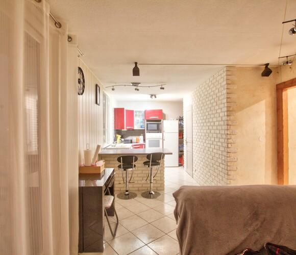 Vente Appartement 3 pièces 54m² Albertville (73200) - photo