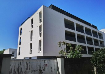 Vente Appartement 4 pièces 81m² Saint-Louis (68300) - photo