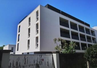 Vente Appartement 5 pièces 98m² Saint-Louis (68300) - photo