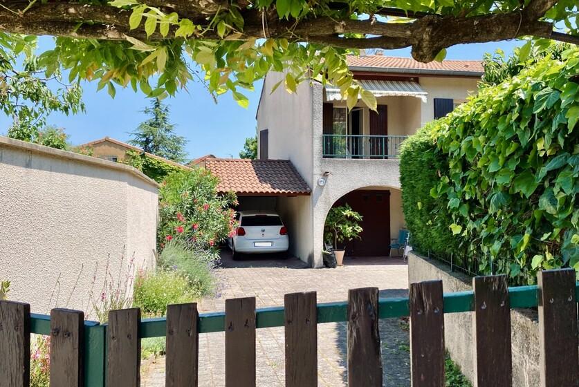 Vente Maison 6 pièces 112m² TOURNON-SUR-RHONE - photo