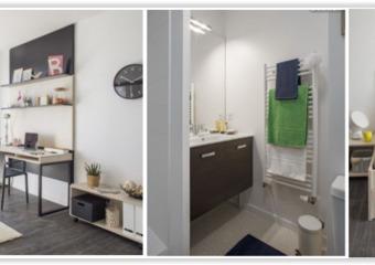Vente Appartement 1 pièce 19m² Lyon 09 (69009) - Photo 1