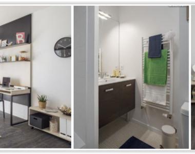 Vente Appartement 1 pièce 19m² Lyon 09 (69009) - photo