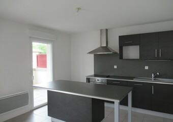 Vente Appartement 3 pièces 65m² Lahonce (64990) - photo