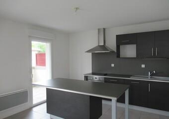 Vente Appartement 3 pièces 65m² Lahonce (64990) - photo