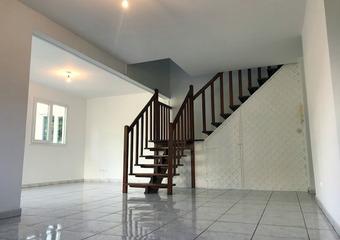 Vente Appartement 3 pièces 110m² BELLEPIERRE - photo