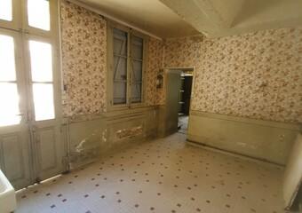 Vente Maison 6 pièces 150m² Saint-Gaultier (36800)