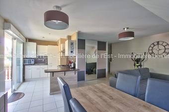 Vente Appartement 3 pièces 57m² Grésy-sur-Isère (73460) - photo