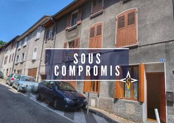 Vente Maison 5 pièces 120m² Tullins (38210) - photo