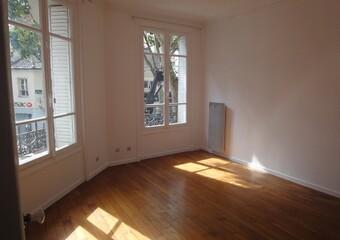 Location Appartement 3 pièces 53m² Paris 15 (75015) - Photo 1