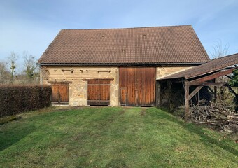 Vente Maison 1 pièce 125m² Brugheas (03700) - photo