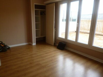 Location Appartement 1 pièce 24m² Pau (64000) - Photo 2