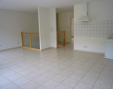 Location Appartement 4 pièces Fréville (88350) - photo